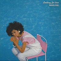 Cover Marlene [JP] - Looking For Love